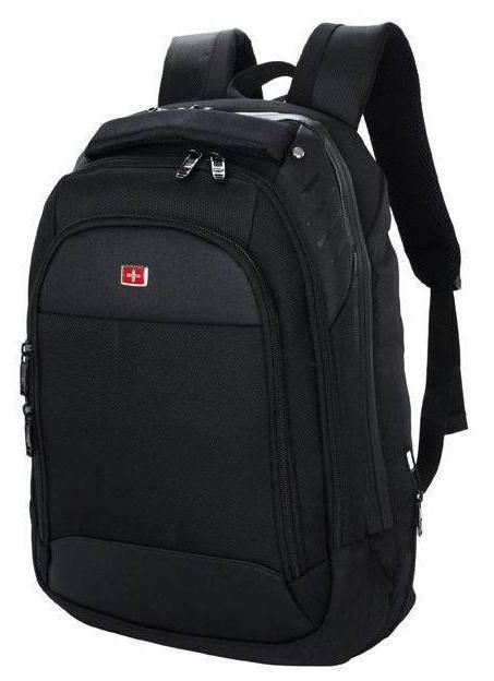Фото - Swissgear: рюкзак. Міські рюкзаки swissgear