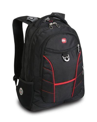 рюкзак SwissGear відгуки