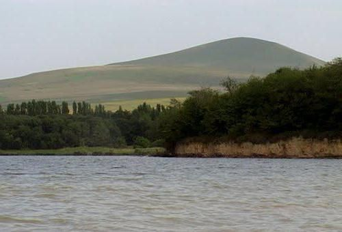 Фото - Тамбукан (озеро): фото, відгуки, лікування, як доїхати. Лікувальна грязь озера Тамбукан