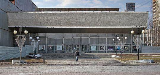 Фото - Театр