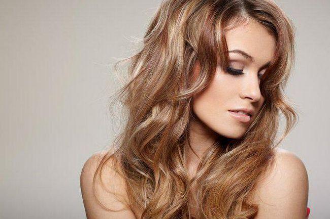 Фото - Текстурування волосся. Сучасні зачіски для жінок