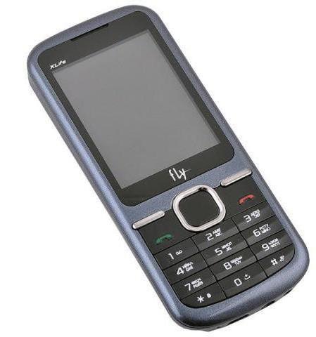 Фото - Телефон fly ds123: характеристики, настройка, відгуки