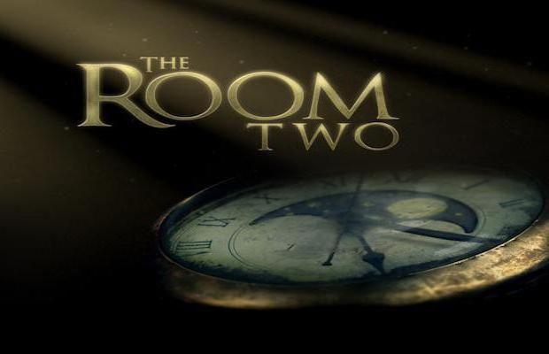 Фото - The room two: проходження гри