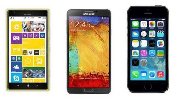 Фото - Тонкий смартфон з металевим корпусом і потужною батареєю на 2 сім-карти. Кращі смартфони в металевому корпусі