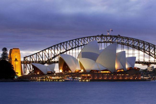 Фото - Топ-10 місць в австралії, які потрібно відвідати всією сім'єю