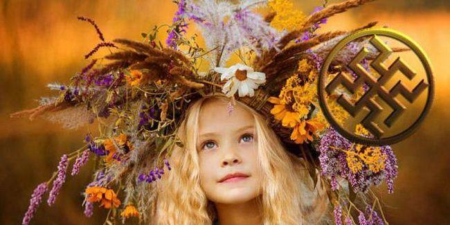 Фото - Трави-обереги для захисту будинку, сім'ї, дітей. Слов'янські обереги та їх значення