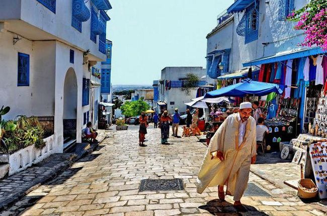 Фото - Туніс - де це? Відпочинок і визначні пам'ятки Тунісу