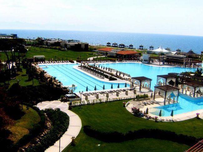 Фото - Туреччина, міста-курорти. Кращі курорти турции: опис, фото, відгуки