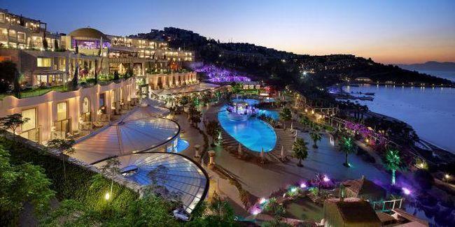 відпочинок в Туреччині міста курорти