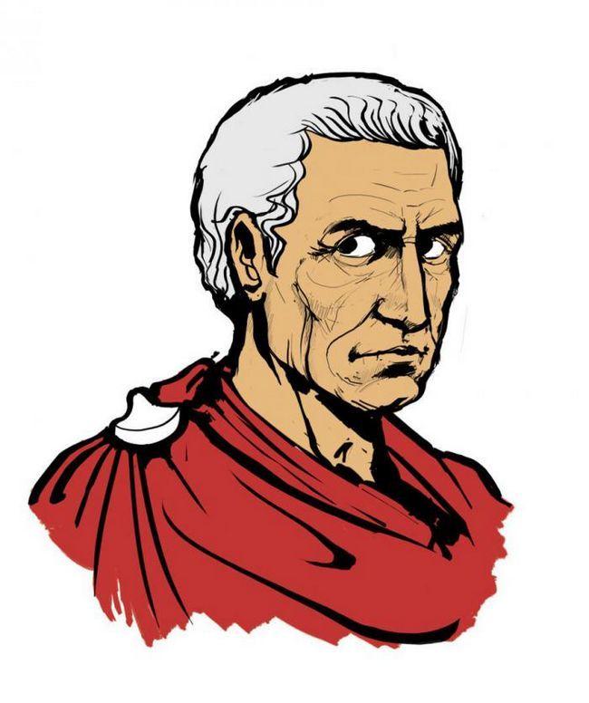 Фото - Вчені вважають, що цезар не страждав епілепсією. Він переніс серію мікроінсультів