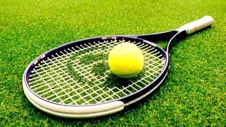 Фото - Удар в тенісі. Техніки виконання та назви