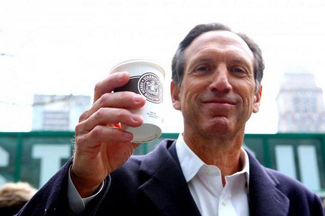 Фото - Дивовижна історія успіху засновника кав'ярень