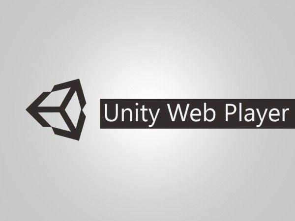 як встановити unity web player на комп'ютер