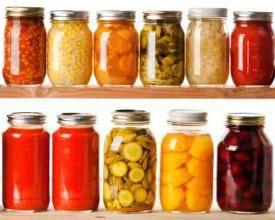 Фото - Упаковка для харчових продуктів. Полімерна і натуральна