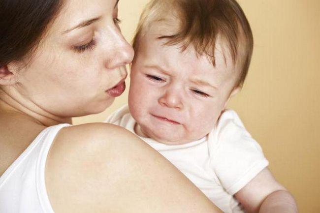 Фото - Заспокійливе для дитини 2 роки: рекомендації та відгуки