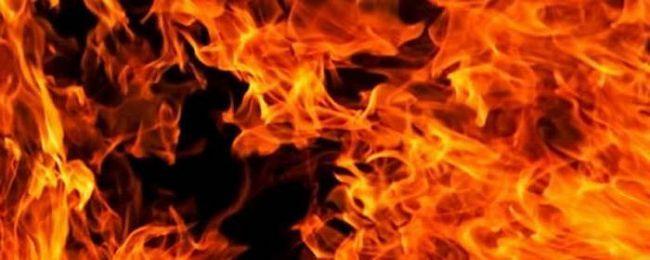 Фото - Установка автоматичного пожежогасіння (АУПТ)