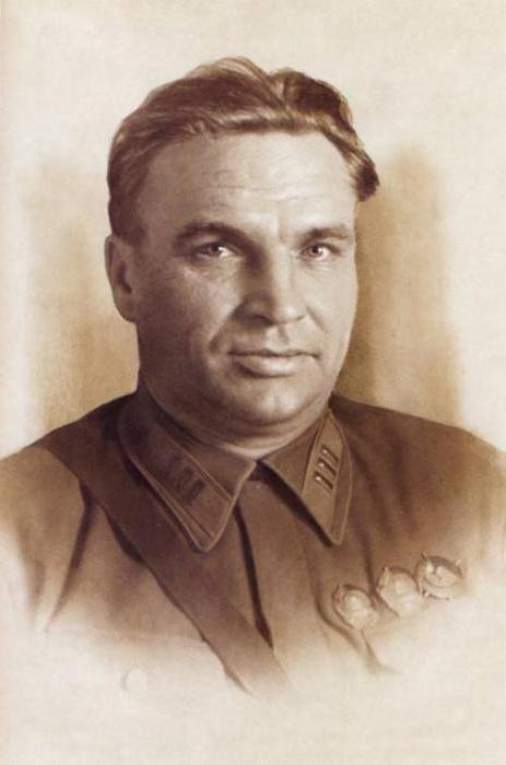 Валерій Чкалов біографія