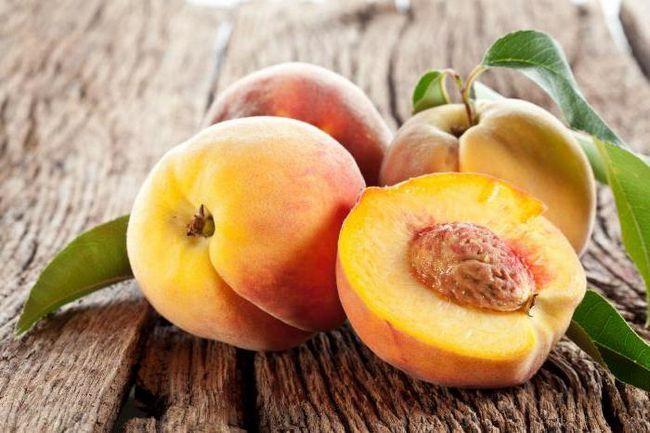Фото - Варення з персика часточками на зиму