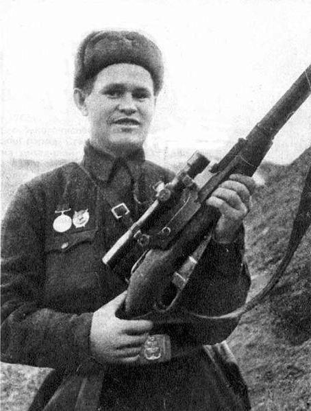 Фото - Василь зайців: біографія, відображення в кінематографі