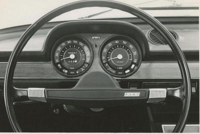 Фото - Ваз-2106: технічні характеристики, опис, історія