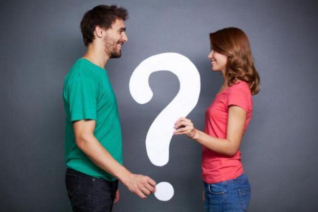 Фото - Важливі питання, які потрібно поставити, перш ніж вступати у відносини
