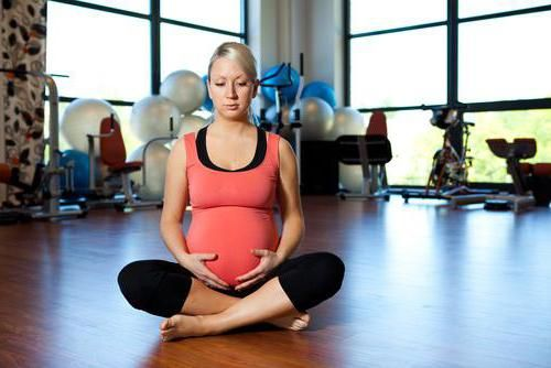 ведення вагітності в москві