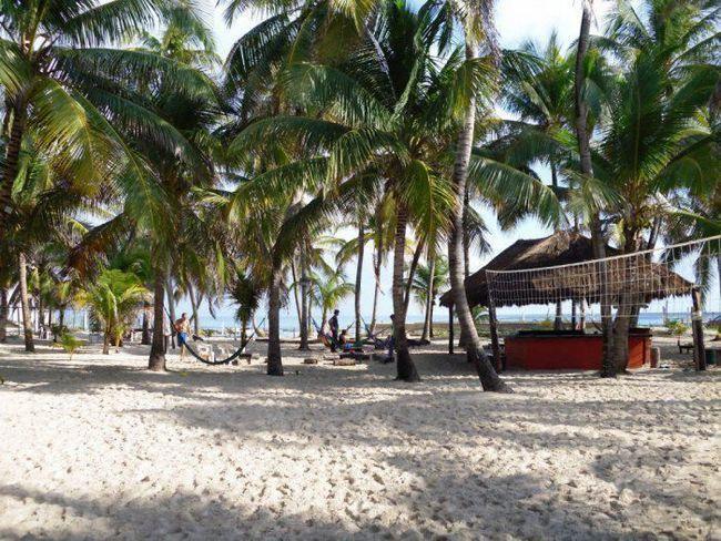Фото - Чудові місця для відпочинку на наймальовничіших у світі островах