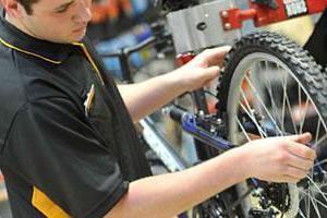ремонт велосипеда своїми руками фото
