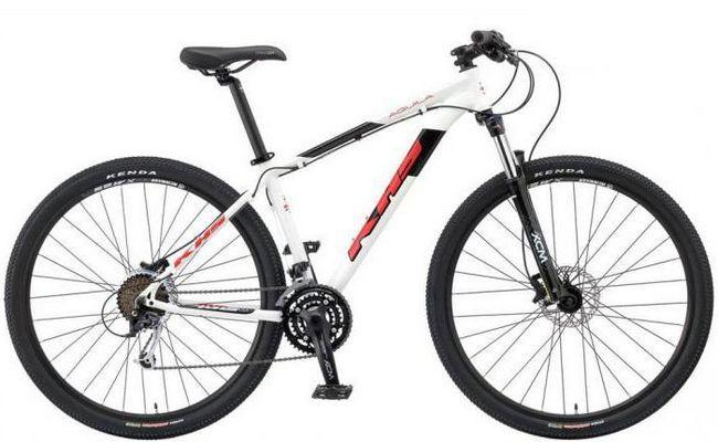 Фото - Велосипеди khs: країна-виробник, популярні моделі, відгуки власників
