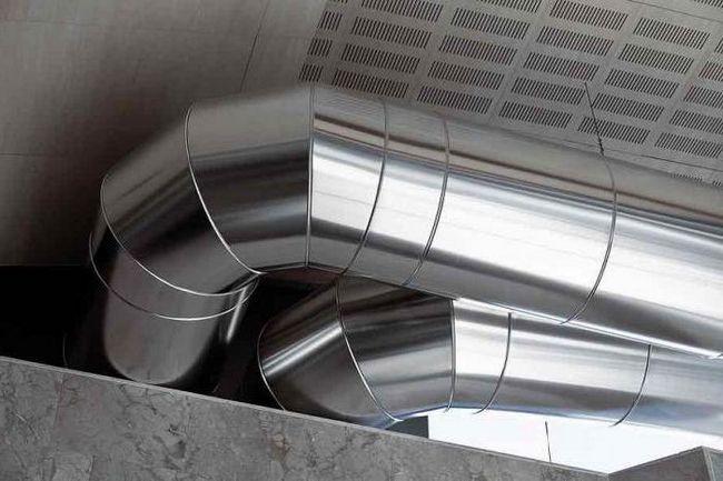 Фото - Вентиляційні системи: монтаж і експлуатація. Проектування, виготовлення, монтаж і експлуатація вентиляційних систем, устаткування і систем кондиціонування