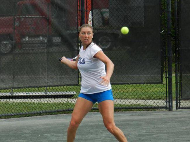 Фото - Віра Звонарьова: коротка біографія тенісистки