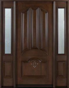 Фото - Вхідні металеві двері: розміри з коробкою. Стандартні і нестандартні розміри
