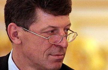 Фото - Віце-прем'єр РФ Дмитро козак: біографія