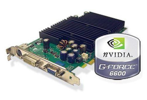 Фото - Відеокарта geforce +6600: розгін, продуктивність, тестування та відгуки
