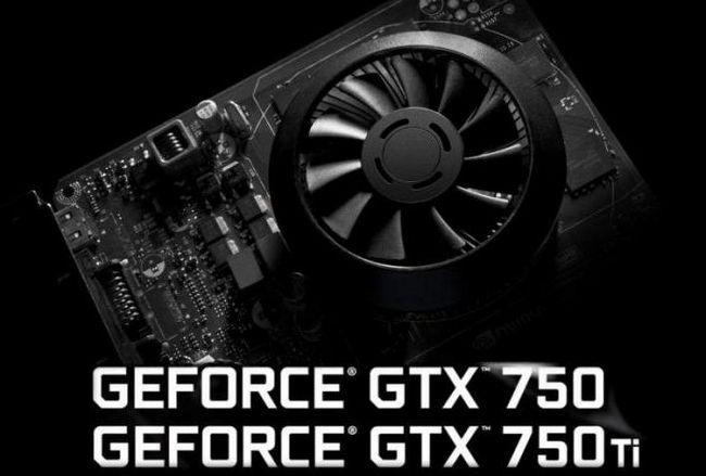 Фото - Відеокарта geforce gtx 750: характеристики та відгуки