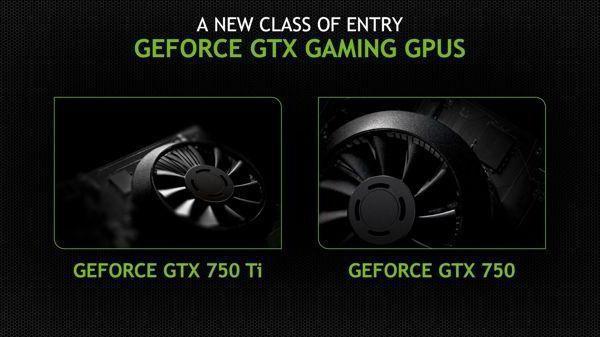 Фото - Відеокарта gigabyte geforce gtx 750 ti: огляд, опис, характеристики та відгуки