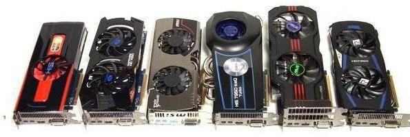 ASUS Radeon HD +7950