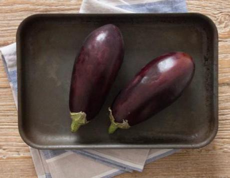 Фото - В'ялені баклажани. Кращі рецепти
