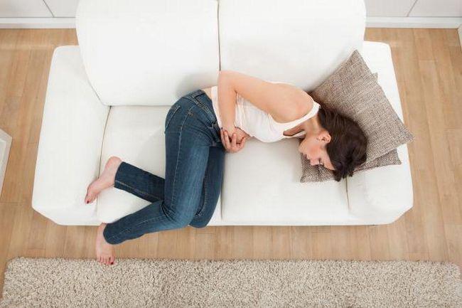 позаматкова вагітність на якому терміні може лопнути труба