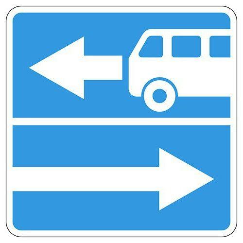 які знаки забороняють поворот наліво пдд