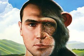 гібрид людини і тварини це