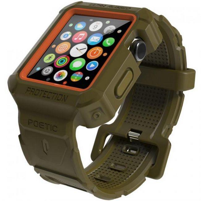 Фото - Ви ніколи не наділи б на руку годинник apple, якби не перша світова війна