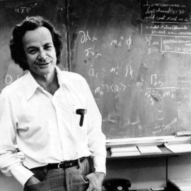 теоретична фізика