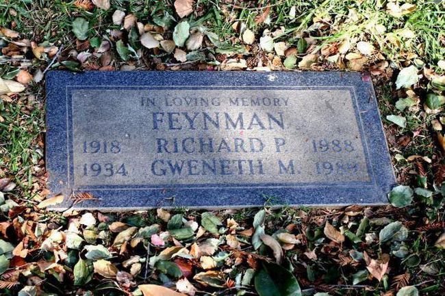 Ричард Фейнман цитати