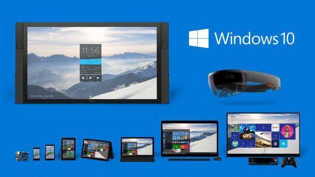 Фото - Windows 10: що нового пропонує microsoft?