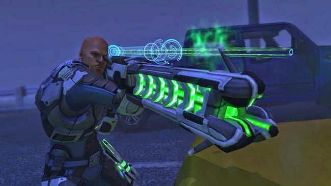 XCOM Enemy Unknown огляд