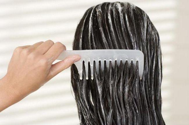 навіщо потрібні кондиціонери для волосся