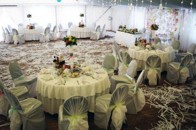 парк готель діброва весілля