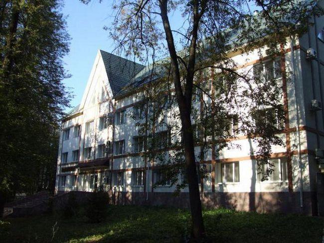 діброва парк готель