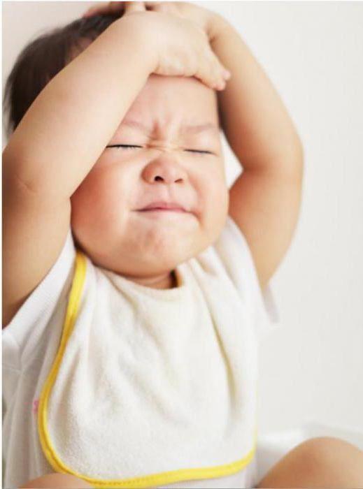 Фото - Запори у дитини 2 роки - що робити? Причини і лікування закрепів у дітей 2 років